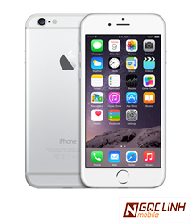 iPhone 6 Plus 16GB Trắng  - iPhone 6 plus 16GB trắng