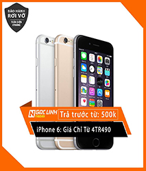 - iPhone 6 16GB