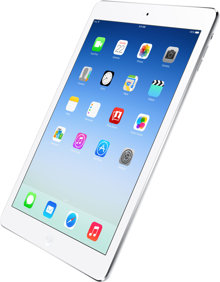 iPad Air 2 Cellular 16GB  - iPad Air 2 Cellular 16GB