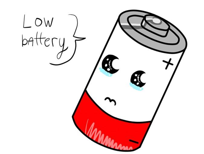 6 hiểu lầm về cách sử dụng pin nên biết tiết kiệm pin cho iPhone 6 - Những cách để tiết kiệm pin cho iPhone 6, iPhone 6 plus