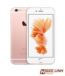 iPhone 6s 16GB Gold Rose