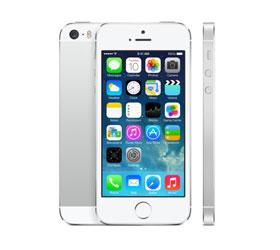 iPhone 5S 16GB White iPhone 5S 16GB White - iPhone 5S 16GB White