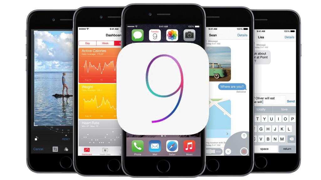 iOS 9 iOS 9 - 79% người dùng iOS đã nâng cấp iOS 9, đánh bại Android 6.0