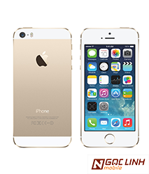iPhone 5S 32GB Gold iphone 5s 32gb gold - iPhone 5S 32GB Gold