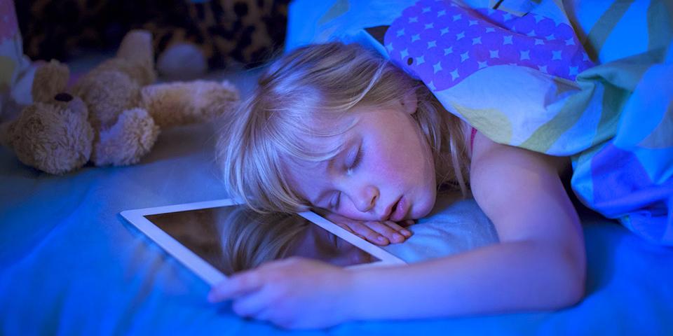 kiểm soát việc dùng iPhone, iPad