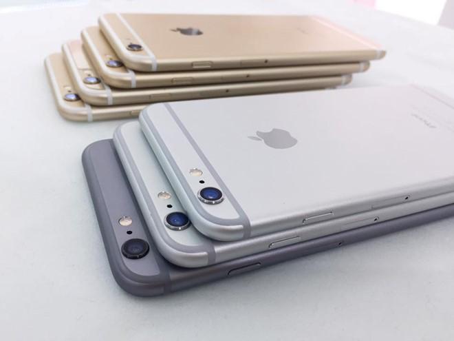 iPhone ở venezuela iphone ở venezuela - 2,2 tỷ đồng cho một chiếc iPhone ở Venezuela