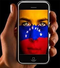 iphone ở venezuela