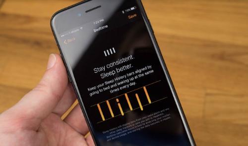 Mở khóa bằng AI trên iPhone 8