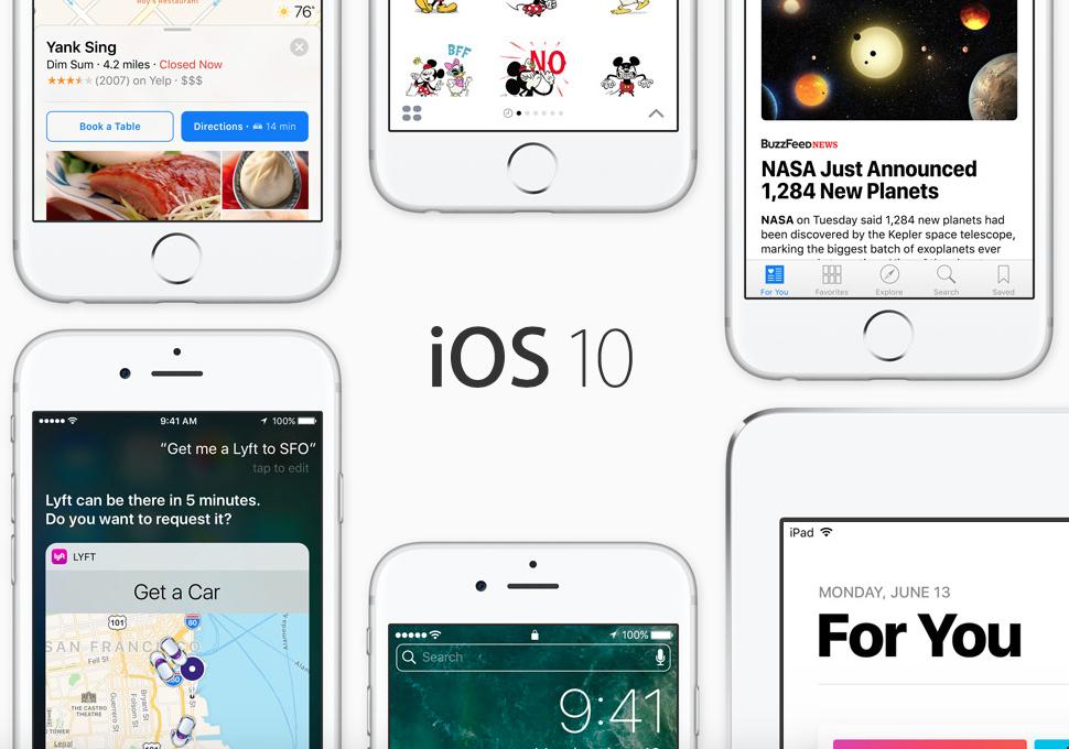 Khi người dùng chuyển sang sử dụng iPhone sẽ thường xuyên được cập nhật phần mềm hơn sử dụng iphone - Hàng tá lý do khiến người dùng chuyển sang sử dụng iPhone