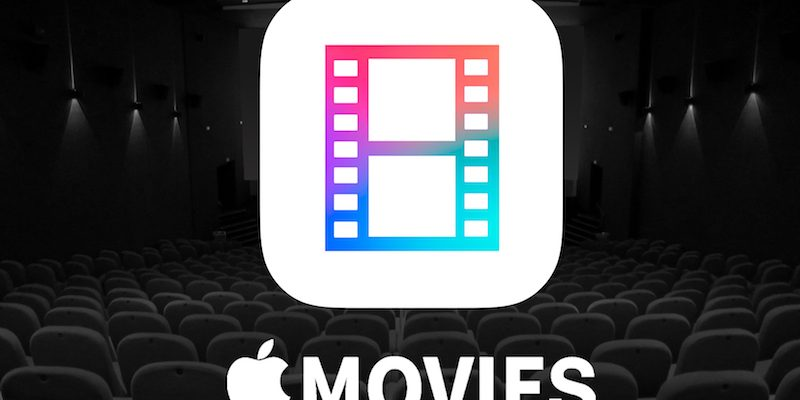 Bạn nghĩ thế nào khi tương lai sẽ có một bộ phim do Apple sản xuất ?