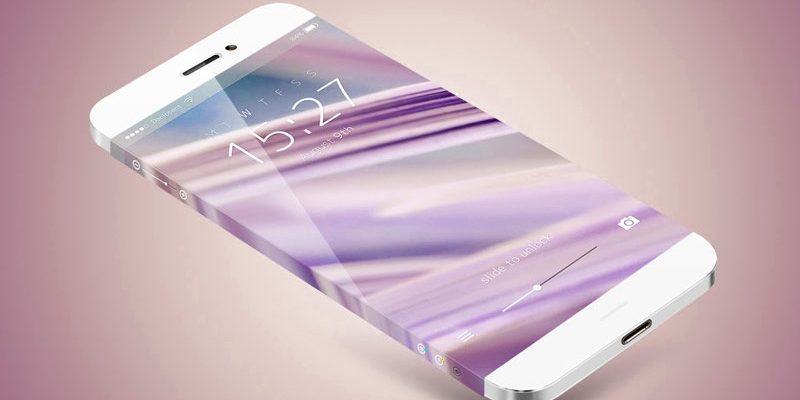 màn oled sẽ có mặt trên iPhone các đời tiếp theo