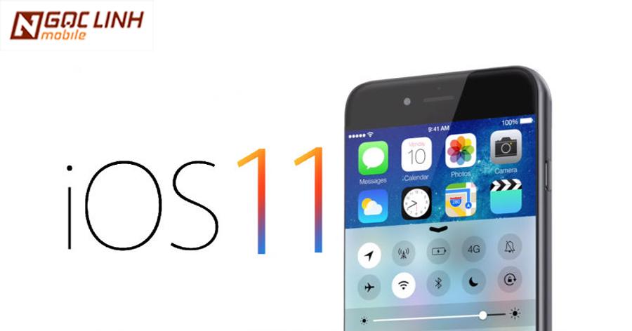 iOS 11 mới nhất hứa hẹn sẽ đem đến nhiều trải nghiệm mới đột phá ios 11 - iOS 11 sẽ loại bỏ 187.000 ứng dụng lạc hậu trên App Store