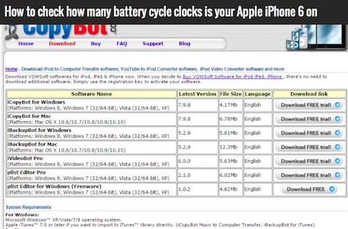 Ứng dụng dễ sử dụng giúp bạn kiểm tra pin iPhone một cách nhanh nhất kiểm tra pin iphone - Hướng dẫn kiểm tra pin iPhone có bị chai không trước khi mua máy