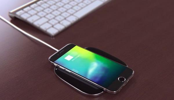 Công nghệ sạc iPhone ngày càng phát triển hiện đại