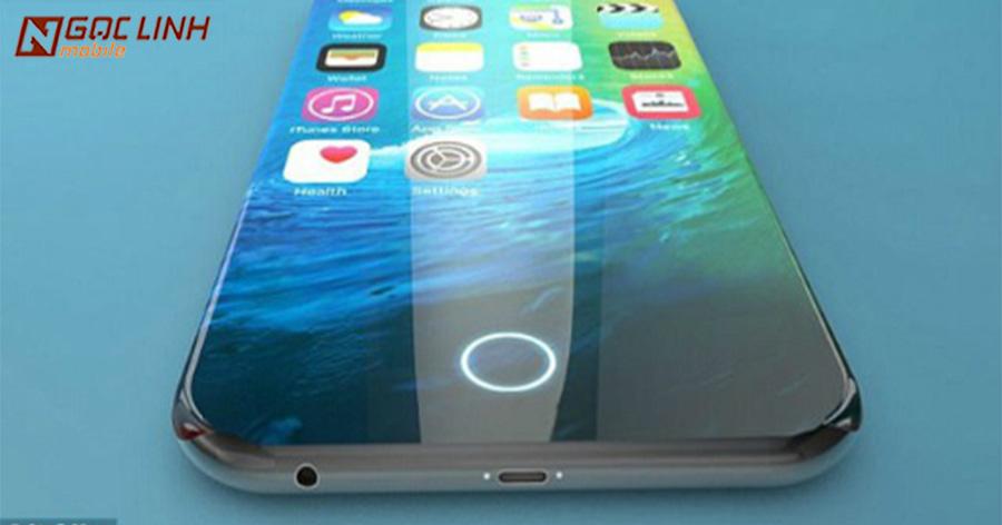 thiết kế iphone 8 thiết kế iphone 8 - Apple watch là nguồn cảm hứng cho thiết kế iphone 8