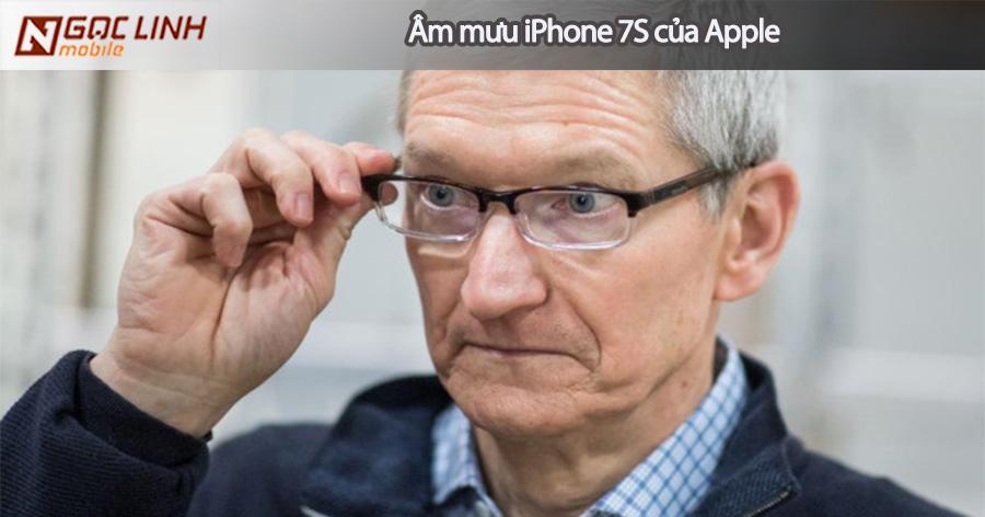 iPhone mới sẽ là iPhone 8 nhưng cũng có thể có thêm iPhone 7s iPhone 7s - iPhone mới sẽ là iPhone 8 nhưng cũng có thể có thêm iPhone 7s