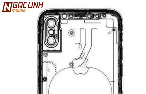 Rò rỉ cấu hình iPhone 8 cùng camera facetime độc đáo cấu hình iPhone 8 - Rò rỉ cấu hình iPhone 8 cùng camera facetime độc đáo