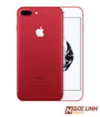 iPhone 7 Plus 128GB red  - iPhone 7 Plus 128GB Red