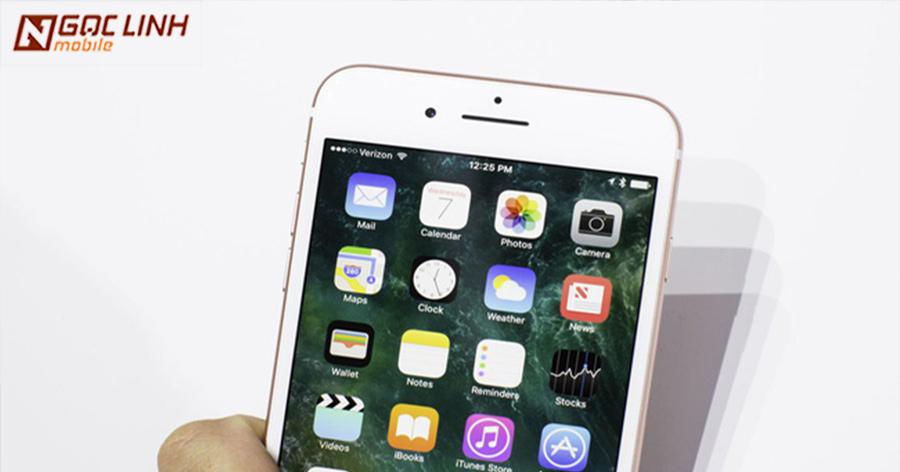 Sức hút nào khiến 2017 rồi vì sao người Việt không chán iPhone ?  iPhone - Sức hút nào khiến 2017 rồi người Việt vẫn không chán iPhone ?