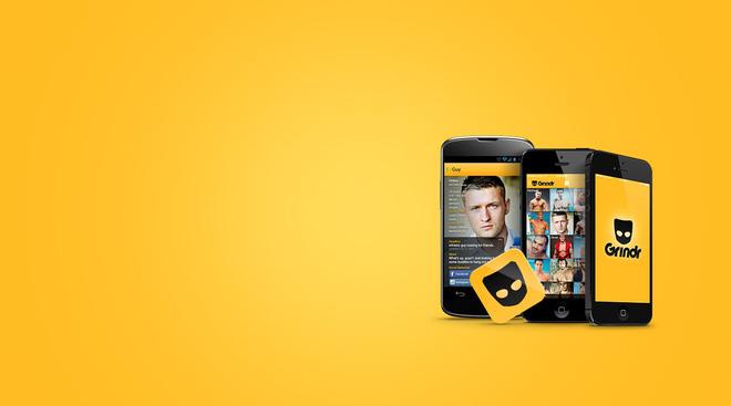 iphone - Chính iPhone đã tạo nên cuộc cách mạng hẹn hò đồng tính