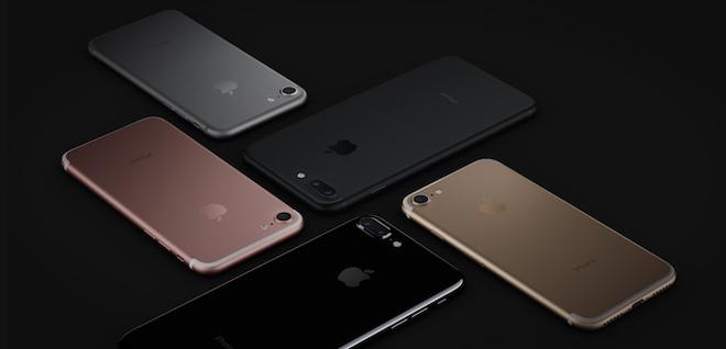 Tại sao iPhone bán chạy số 1 tại Mỹ