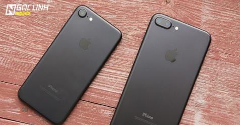 Chỉ một tính năng nhỏ cũng chứng tỏ iPhone tốt thế nào, camera iphone 7 plus