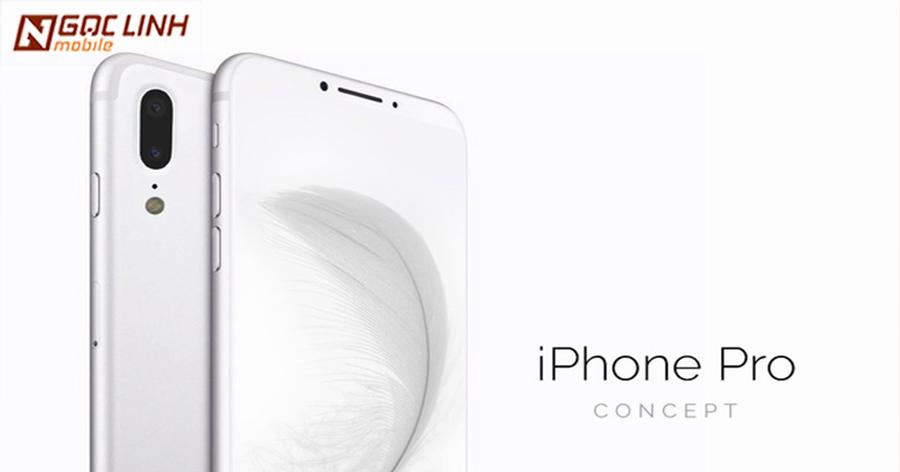 iPhone 8 Pro đẹp không thể kìm lòng