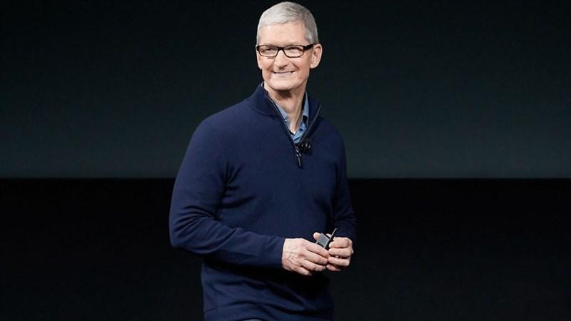 Những thông tin rò rỉ khiến Apple vô cùng nhức đầu