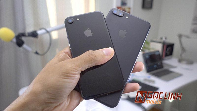 Một số tính năng không quá nổi bật trên iphone 7  iphone 7 - Một số tính năng không quá nổi bật trên iphone 7