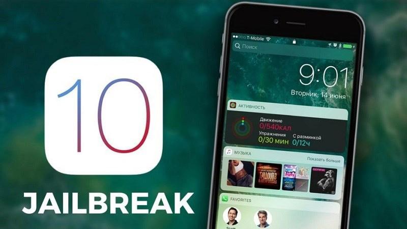 Sắp tới sẽ không còn Jailbreak iPhone lock được nữa