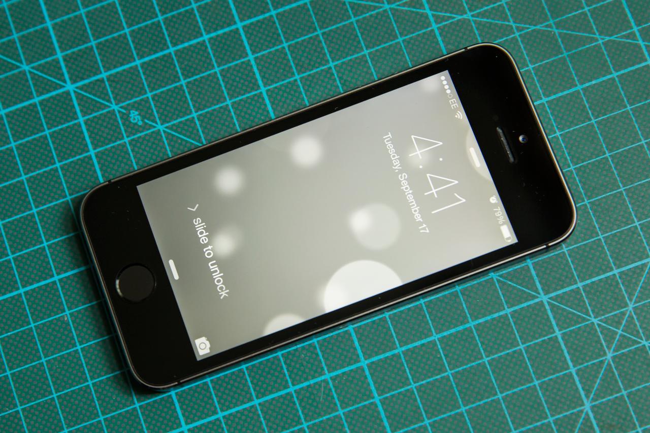 iphone 5s cu iphone 5s - Iphone 5s được đánh giá là chiếc điện thoại cũ nên mua nhất