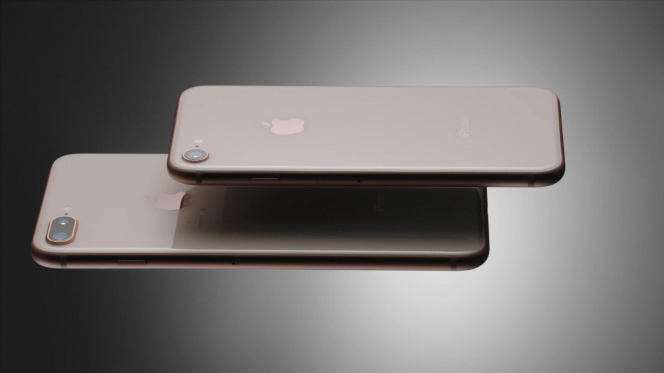 iPhone 8 iPhone 7 - iPhone 8 hấp dẫn nhưng giờ  là lúc tốt nhất để mua iPhone 7