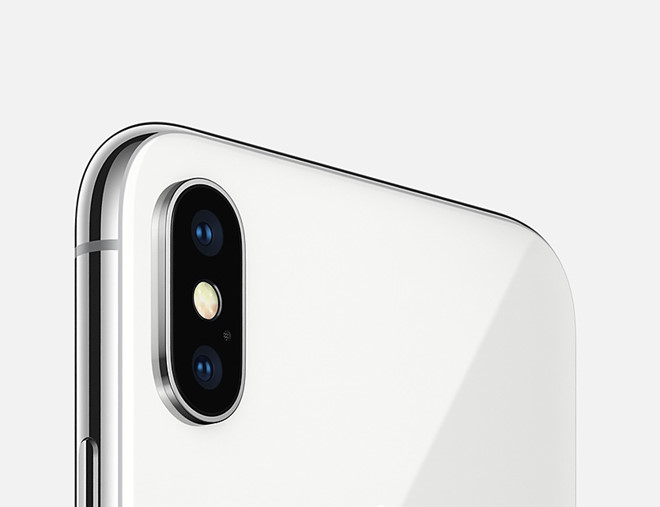 iPhone X 64GB fpt 100%  - iPhone X 64GB fpt 100%