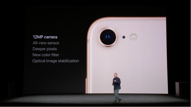 iphone 8 iphone 8 - iphone 8, iphone 8 plus và iphone X, những cái tên hot nhất hiện nay!