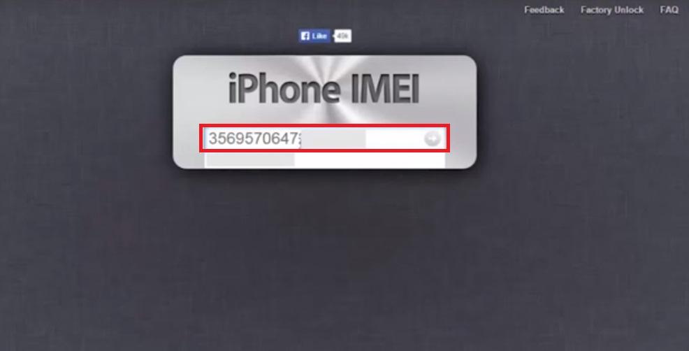 iPhone Lock hay quốc tế  iphone lock hay quốc tế - Làm thế nào để kiểm tra iPhone Lock hay quốc tế?