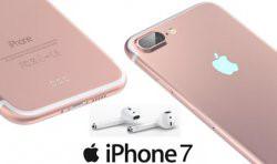 iPhone 7 iPhone 7 - iPhone 7, 7 Plus bán chạy nhất nửa đầu năm 2017