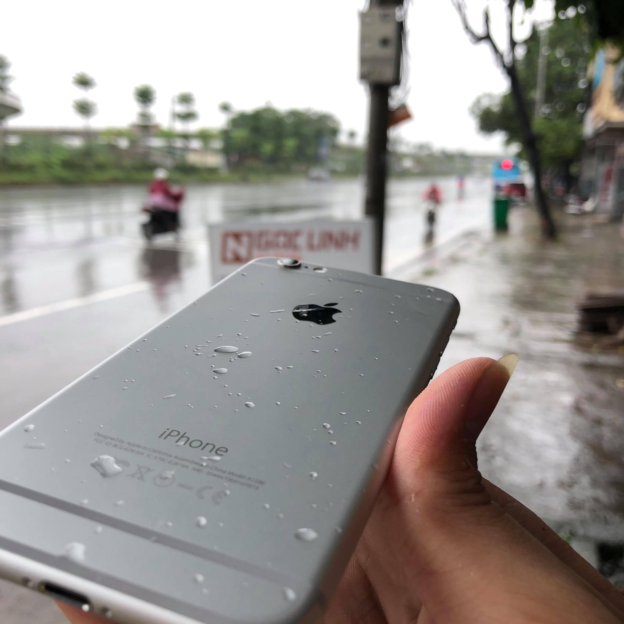 iphone đời cũ iphone đời cũ - Nạn nhân của scandal chậm máy: những chiếc iphone đời cũ