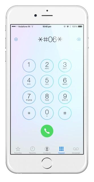iphone lock hay quốc tế - Làm thế nào để kiểm tra iPhone Lock hay quốc tế?