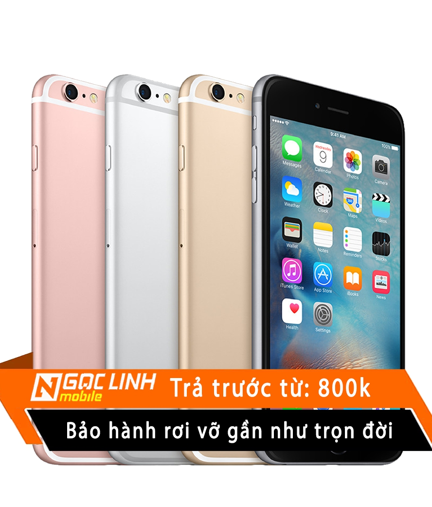 iPhone 6s Plus 16GB, iPhone 6s Plus 32GB, iPhone 6s Plus 64GB