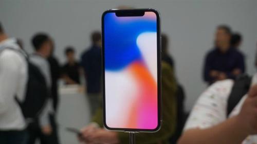 iphone x - Khách đặt hàng sẽ nhận được iPhone X sớm hơn
