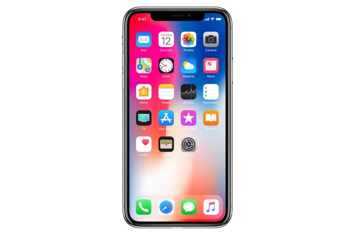 """iPhone X và iPad Pro 2,iPhone X và iPad Pro 2 iphone x và ipad pro 2 - iPhone X và iPad Pro 2 đạt giải """" Màn hình của năm """""""
