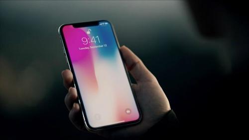 iPhone X  iPhone X - iPhone X mới chỉ có 46500 chiếc xuất kho