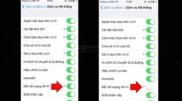 iPhone  iPhone - Cách khắc phục tình trạng iPhone tải ứng dụng chậm