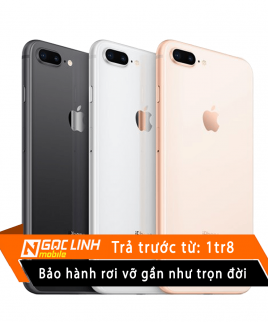 iPhone 8 Plus 256GB, iPhone 8 Plus 64GB