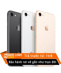 iPhone 8 256GB, iPhone 8 64GB