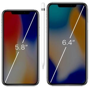 bút cảm ứng  bút cảm ứng - Apple có thể giới thiệu iPhone hỗ trợ bút cảm ứng vào năm 2019