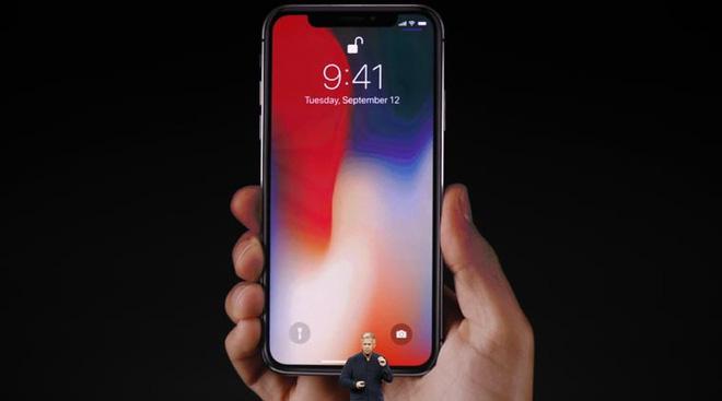 - iPhone X 256GB CPO 100%