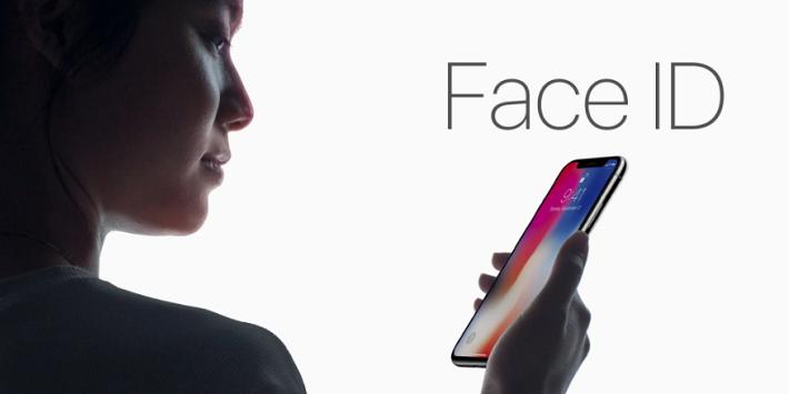 FaceID faceid - Nguồn cung FaceID sẽ ổn định trong năm 2018