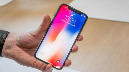 iPhone X iPhone X - Samsung sẽ kiếm được nhiều tiền từ iPhone X hơn cả từ Galaxy S8?