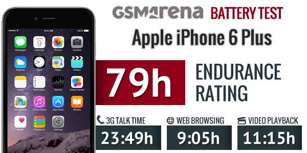 iphone 6 plus - iPhone 6 Plus là sản phẩm bán chạy nhất hiện nay